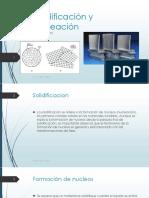 Laboratorio #5 - Difusion y diagramas de fase