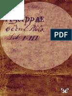 Agrippa, Cornelio - Filosofia oculta [40465] (r1.2).epub