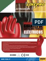 Guantes Eléctricos