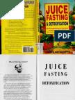 Juice Fasting & Detoxification