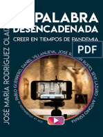 Creer en Tiempos de Pandemia - Jose Maria R Olaizola