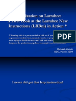 GDC09 Abrash Larrabee+Final
