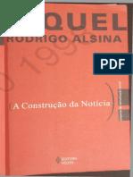 A construção da notícia - Alsina - Unknown.pdf