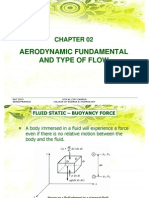Chp02_aero Fundamental and Type of Flow