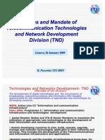 TND Presentation CEE