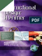 Briggs, Leslie J. - Instructional design _ principles and applications-Educational Technology Publ. (1992).pdf