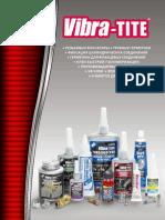 2018 03 Vibra-tite Catalog