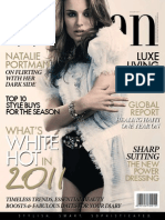 Emirates Woman | January 2011