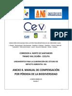 MCPB Ocaña - Cúcuta