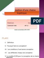 conceptiondunechainelogistique-130402122741-phpapp02