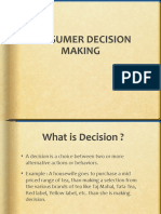 MAIN Consumer Decision Making Copy