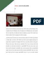 CONFERENCIA DE POPOOLA