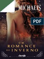 01 - Um Romance de Inverno - Jess Michaels