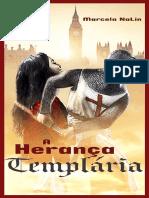 A Herança Templária - Marcela Nalin
