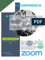 Videoconferencias ZOOM (1)