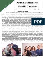 Boletim Informativo Maio-junho 2020
