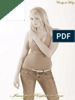 150935535 Posing Guide Cindy
