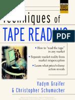 Vadym Graifer - Técnicas de lectura de cinta.pdf