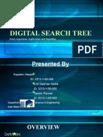 DIGITAL SEARCH TREE.ins