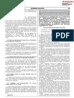 Formalizan La Rectificacion de La Directiva n 005 2020 Osce Resolucion n 069 2020 Oscepre 1867358 1