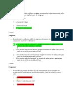 Cuestionario AP08 Proyectar el presupuesto de ventas y costos 1