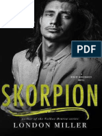 London Miller (Den Of Mercenaries 05) - Skorpion.pdf