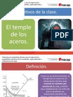 CLASE 4 UNIDAD 2 MODULO 1 TRATAMIENTOS TÉRMICOS.pptx