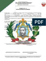 FORMATOS EJECUCION FE 01,02, 07, 08, 09 Y 18