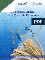 2020 Abordaje Judicial Trata de Personas