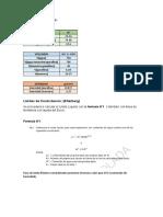 Cálculo y Resultados-Ensayo Limite de Atterberg y Peso Unitario total