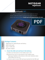 Netgear M1 MR1100 Quickstart.pdf