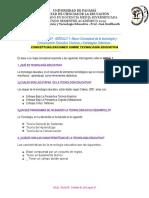 510-ASIGNACIÓN #1 - MÓDULO 1- Marco Conceptual de la tecnología y Comunicación Educativa