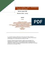 Eysenck, H. - Decadencia y caída del imperio freudiano.doc