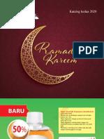 Indo Katalog Kedua 2020