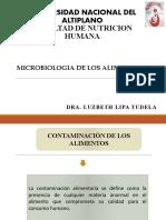PPT1-CONTAMINACION ALIMENTARIA