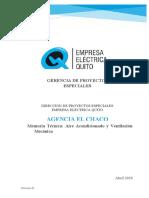 MEMORIA TECNICA A-A  AGENCIA EL CHACO RIDR 02.docx