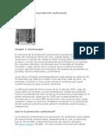 Breve historia de la producción audiovisual.docx