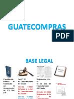 Guatecompras Inversion Publica
