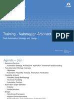 Automation Architecture 1