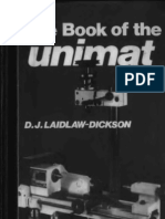 The Book of the Unimat