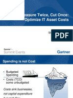 Measure Twice, Cut Once – IT Cost Optimization with Asset Management-09-09-09