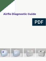 Mangar Airflo Fault Finding Guide
