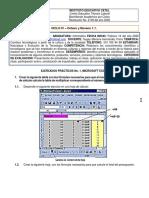 Taller Práctico Guía No. 1.1. Ciclo IV