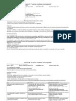 planificación 1 de practicas del lenguaje