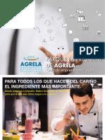 Coruña Poligono Agrela indice empresas