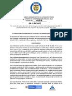ACUERDO 004 DE 04-05-2020 DESCUENTOS ESTUDIANTES COVID 19.pdf