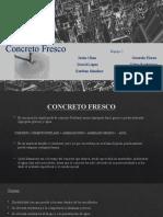 Concreto Fresco.pptx