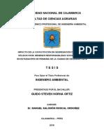 IMPACTO DE LA CAPACITACIÓN EN SEGREGACIÓN DE RESIDUOS SÓLIDOS PARA GENERAR RESPONSABILIDAD SOCIOA-convertido.doc