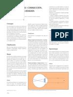 AMETROPÍAS Y SU CORRECCIÓN.CIRUGÍA DE LA CATARATA.pdf