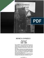 MONICA LOVINESCU - Jurnal 1981- 1984.docx